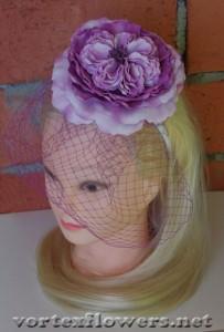 шляпная вуаль из Китая