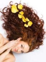 Естественная красота волос – то, что всегда в моде!
