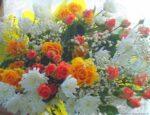 Букет для любимой: какие цветы выбрать?