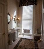 Организация пространства в ванной комнате