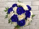 Цветы для свадебных букетов: традиционные и современные тенденции