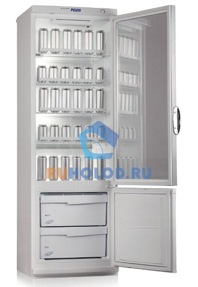 Холодильное-оборудования