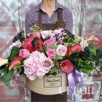 Как выразить свои чувства? Дарите цветы!!!