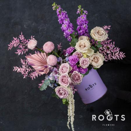 Букет цветов— есть повод!