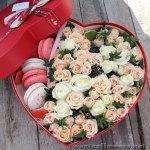 Доставка цветов – элегантный способ поздравить родных и близких!